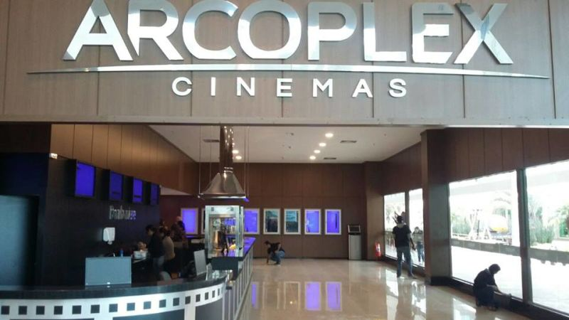 Arcoplex Cinema 1