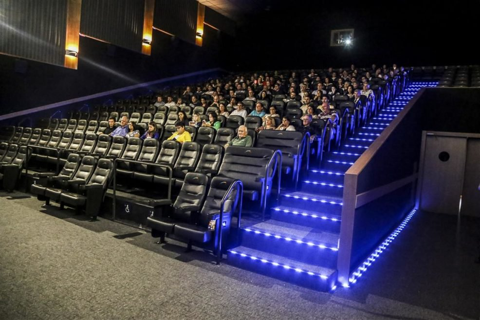 Arcoplex Cinema 3