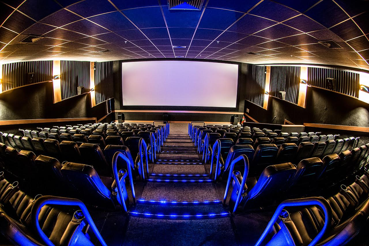 Arcoplex Cinema 4