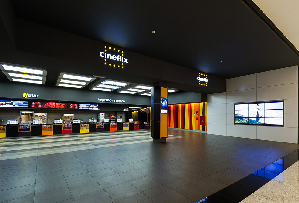 Cineflix Cinemas 1