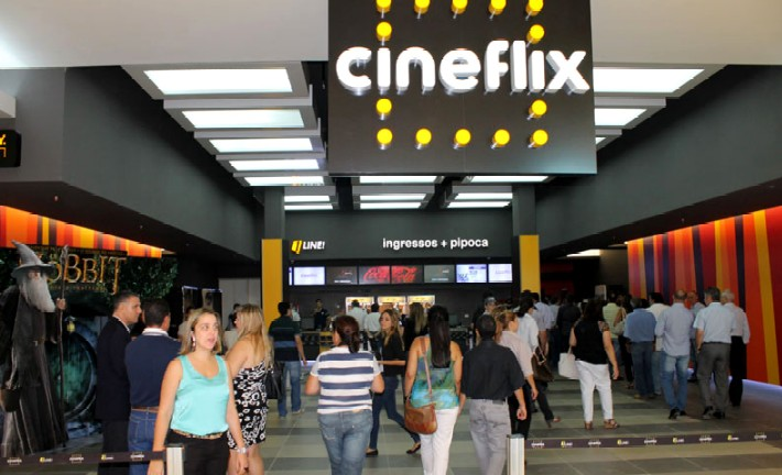 Cineflix Cinemas 2