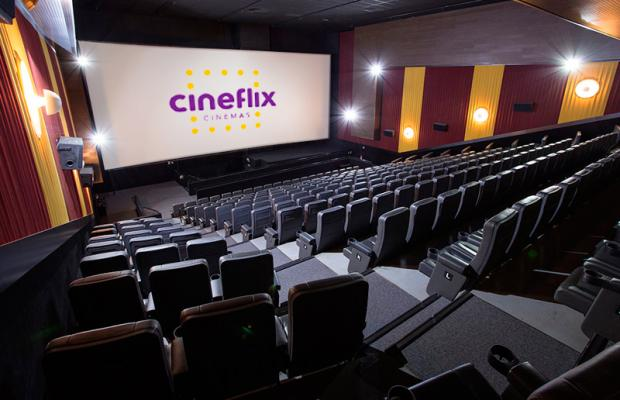Cineflix Cinemas 3