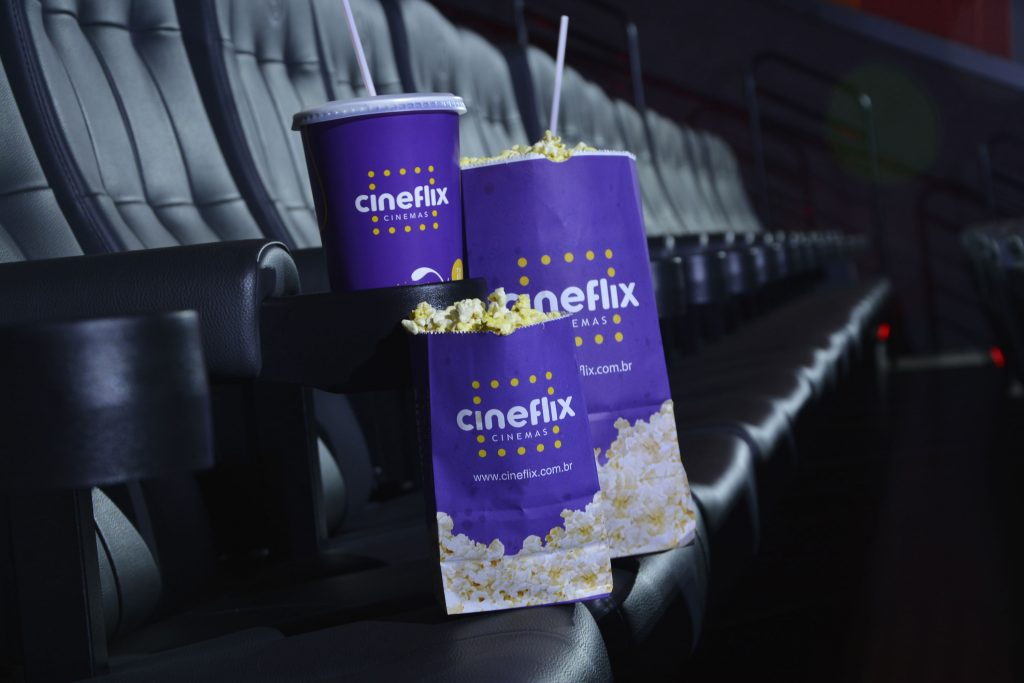 Cineflix Cinemas 4