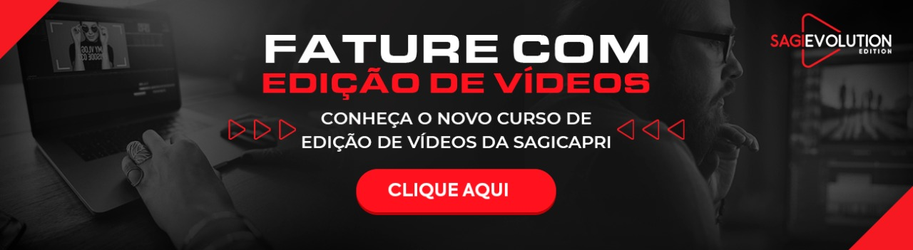 FATURE COM EDICAO DE VIDEO